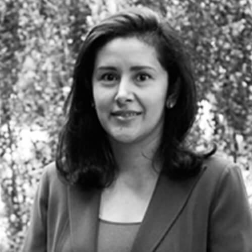 Marisa Perales, Partner